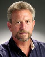 Frank Halbur, CAMT, CPO