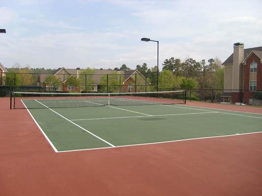 Grove Tennis