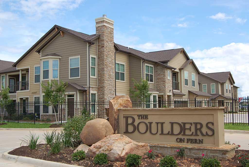 The Boulders On Fern Apartment Homes Shreveport La