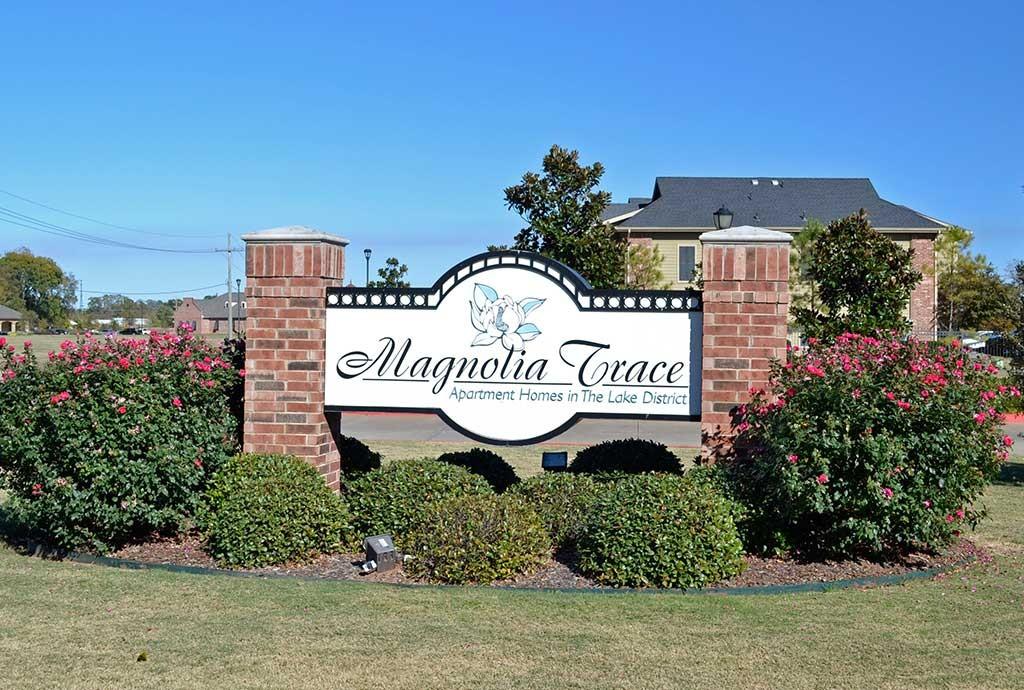 Magnolia Trace