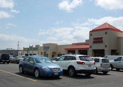 Bossier Corners Shopping Center