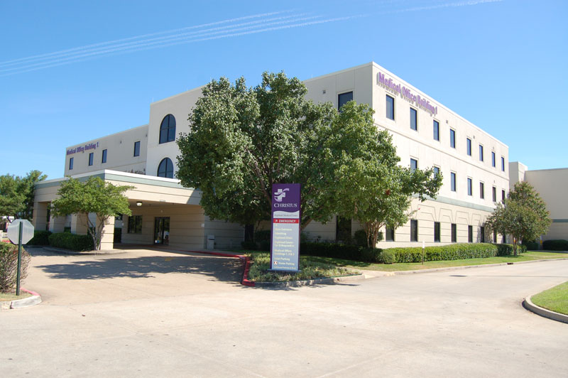 CHRISTUS Health Shreveport Bossier 1453 E. Bert Kouns (3)
