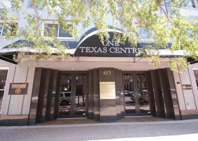 One Texas Centre