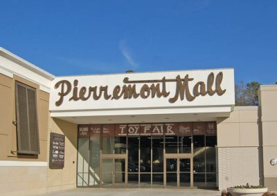 Pierremont Mall
