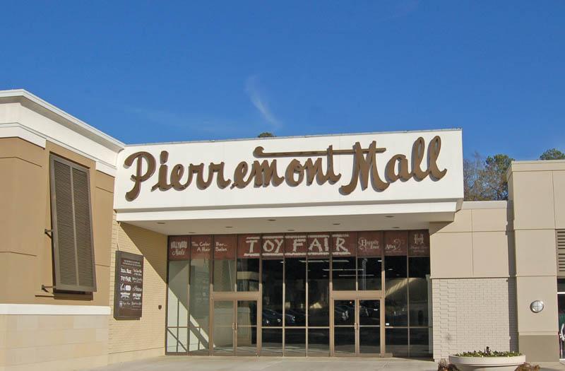 Pierremont Mall (4)