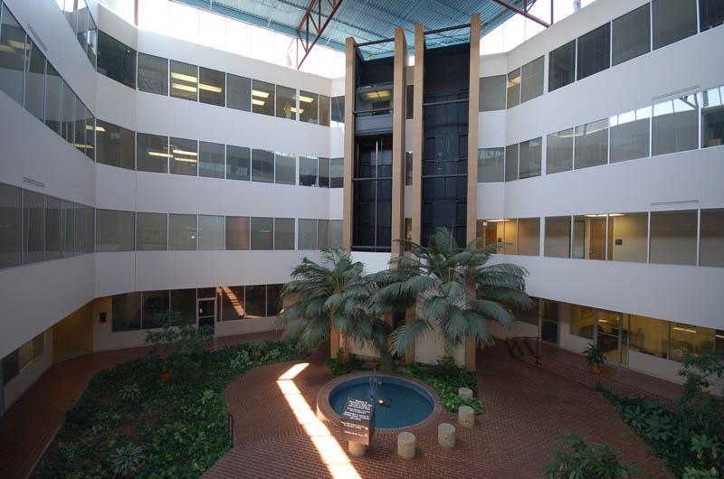 Pierremont Office Park I II and III (7)