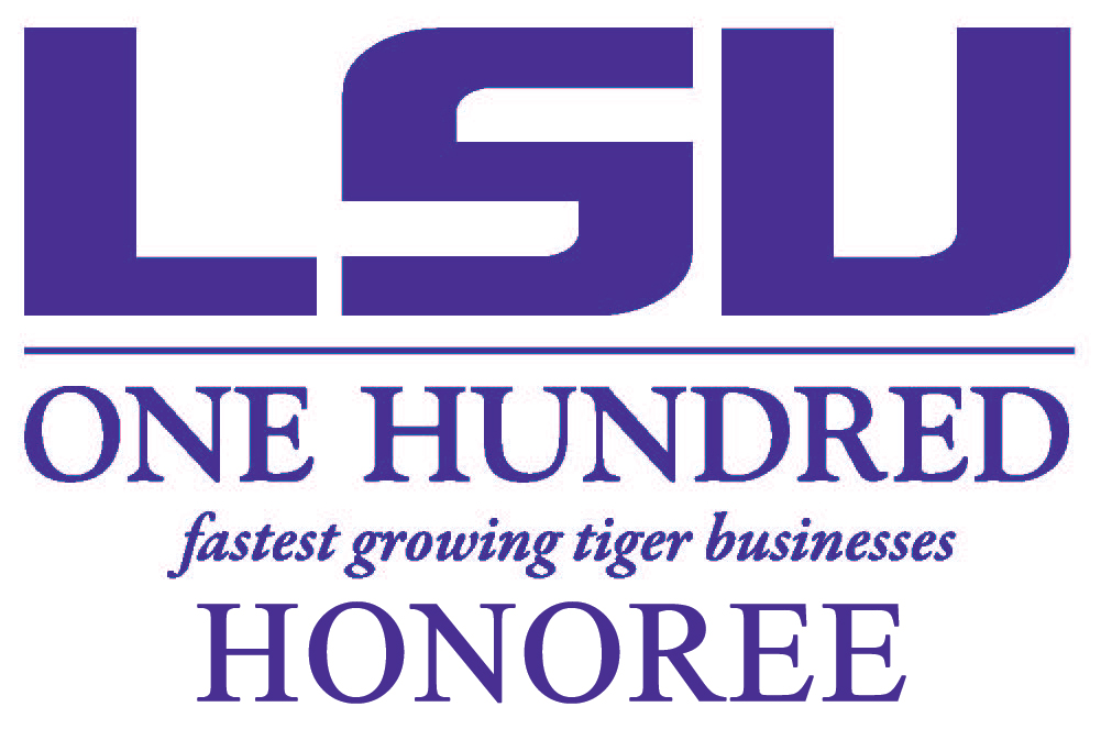 Vintage Realty Company Receives Fourth LSU 100-Fastest Growing Tiger Award