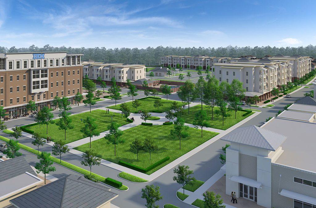 Century Village Apartments