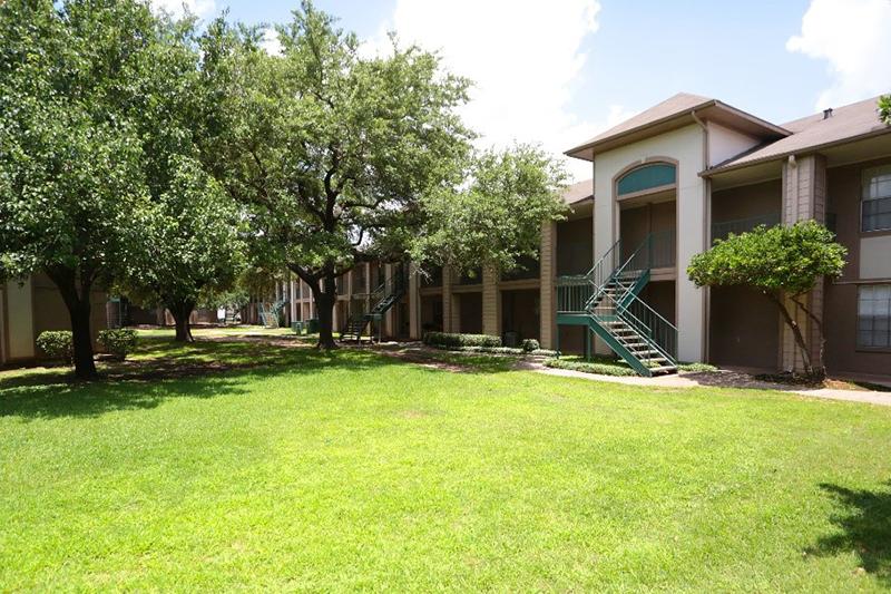Houston Multifamily Affordable Housing