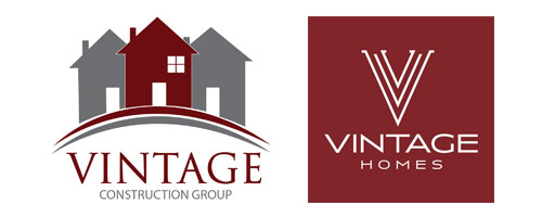 Vintage Construction Group and Vintage Homes