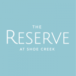 Reserve at Shoe Creek Logo