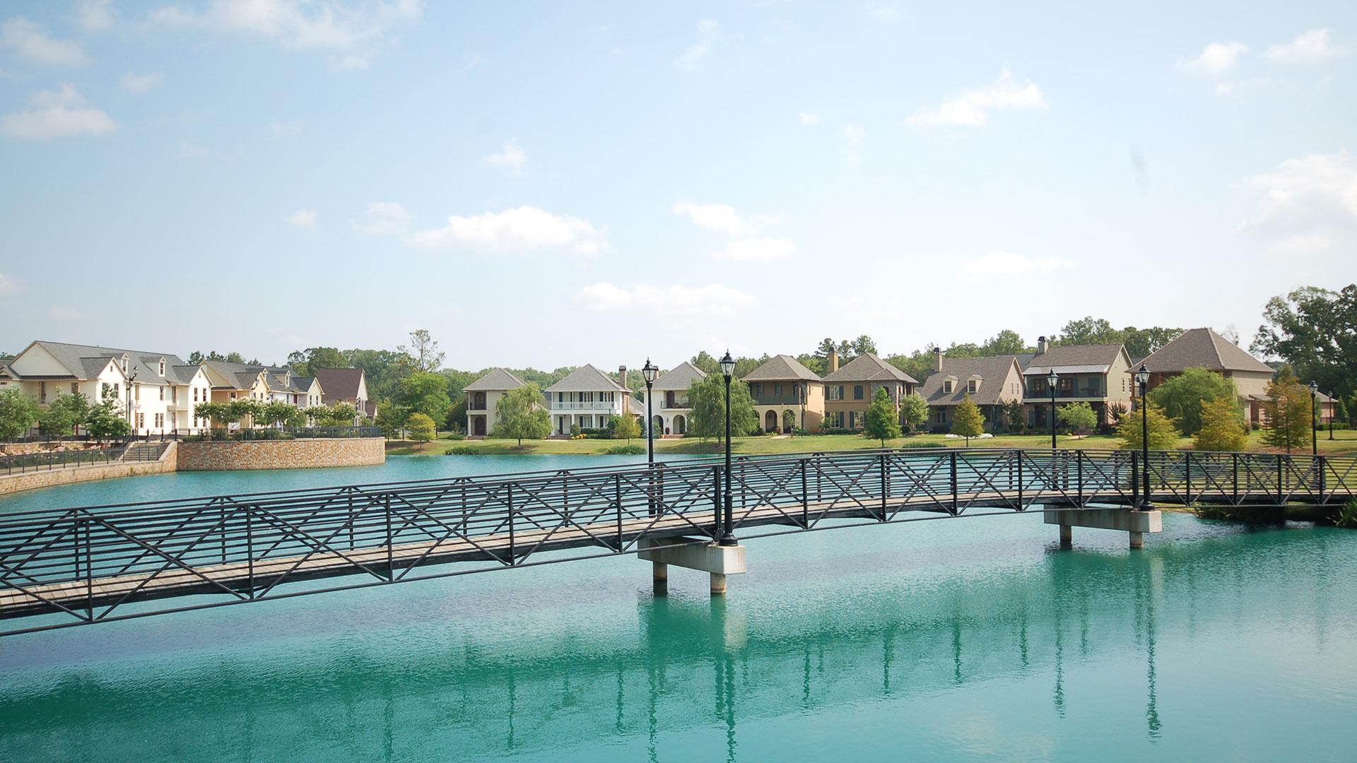 Provenance Residential Development Shreveport