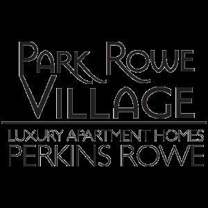 Park Rowe Village Logo