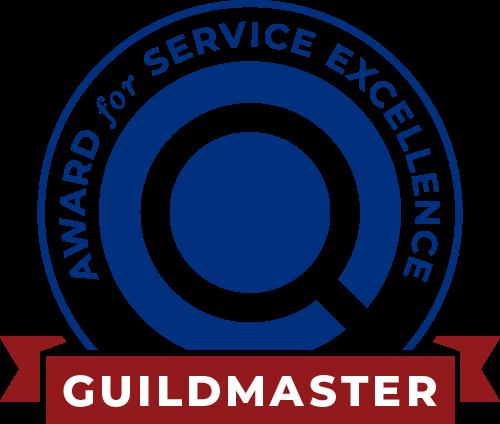Vintage Homes Guildmaster Award